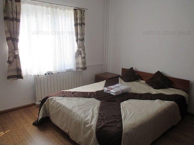 Apartament 2 camere Aviatiei - imaginea 1