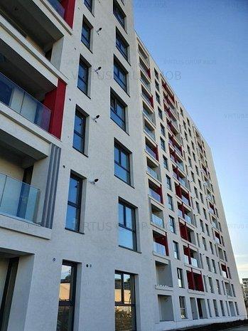 Apartament 2 camere Exigent Plaza Residence-59 m utili! - imaginea 1