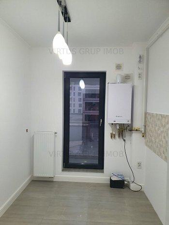 Garsoniera Exigent Plaza Residence -Gata de mutare - imaginea 1