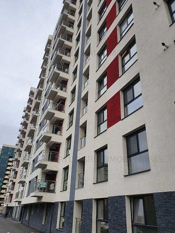 Apartament 2 camere Grozavesti/Smart Cotroceni Residence - imaginea 1