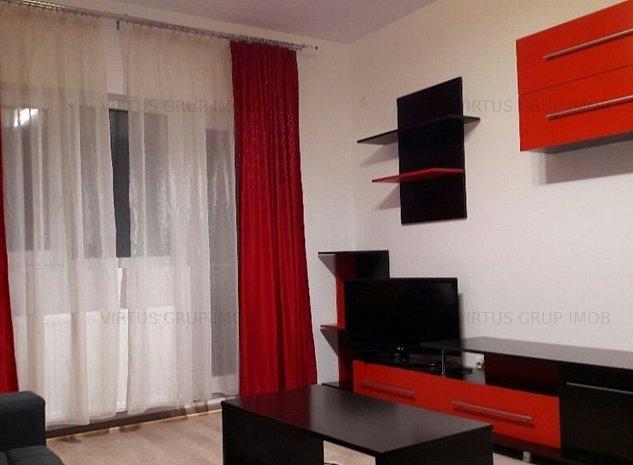 Apartament 2 camere Pacii Rotar Park - imaginea 1