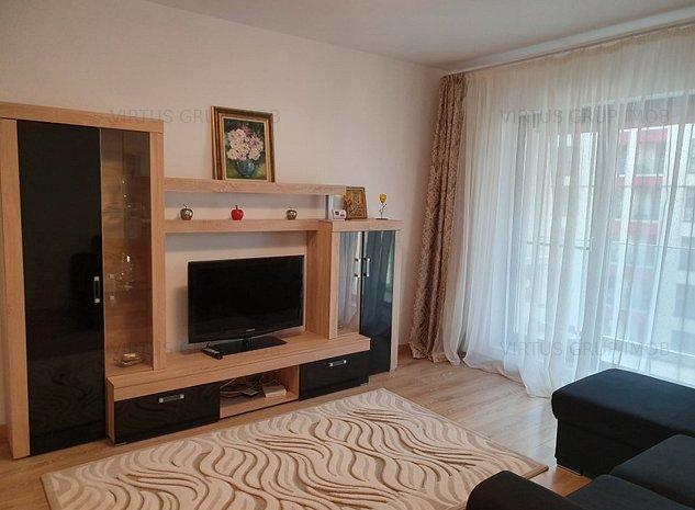 Apartament 2 camere complex 21 Residence-Contract ANAF - imaginea 1