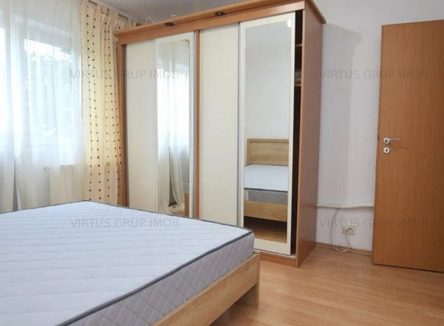 Apartament 2 camere Timpuri Noi  - imaginea 1