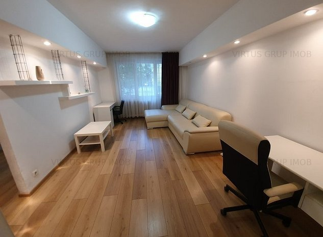 Apartament Tineretului, Renovat! - imaginea 1