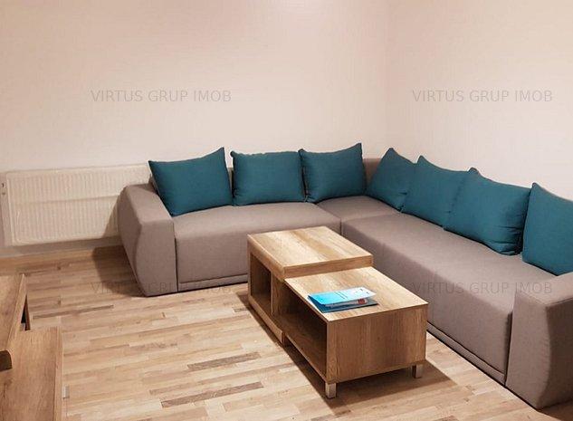 Apartament 2 camere metrou Pacii Rotar Park + Parcare - imaginea 1