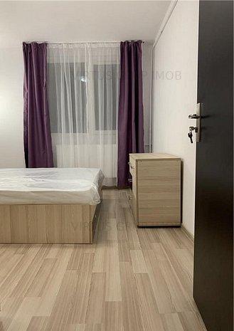 Inchiriere Apartament 3 camere Obor Metrou - imaginea 1