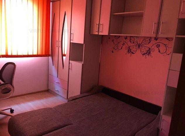 Apartament 3 camere Favorit Drumul Taberei - imaginea 1