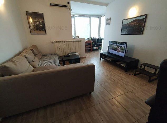 Apartament 2 camere Unirii Cocor - imaginea 1