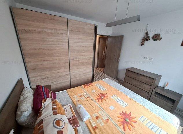 Vanzare apartament 2 camere Metrou Stefan Cel Mare - imaginea 1