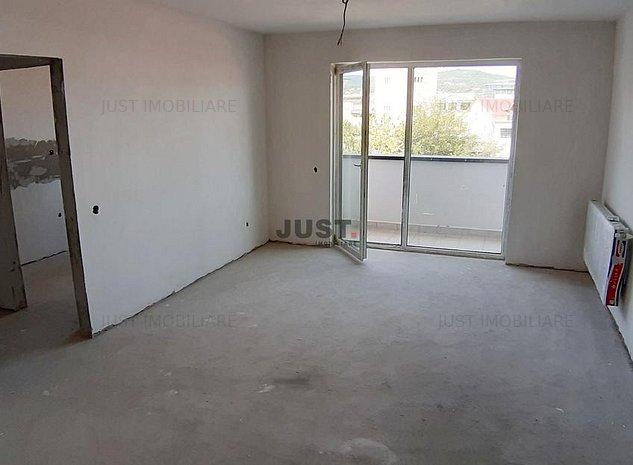 Apartament nou, 2 cam, 56 mp, Bulgaria/Marasti - imaginea 1