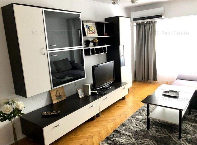 Apartament 2 camere Bulevardul Unirii stradal - imaginea 1