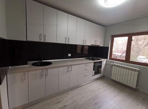Apartament 3 camere renovat Timpuri Noi - imaginea 1