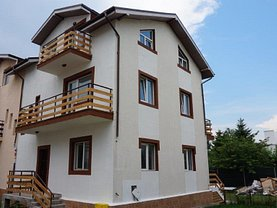 Casa de vânzare 7 camere, în Corbeanca
