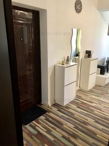 inchiriere apartament 2 camere baneasa-sisesti - imaginea 1
