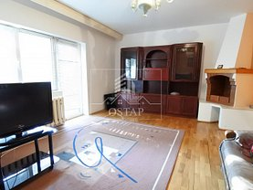 Apartament de închiriat 3 camere în Bacau, Bistrita Lac