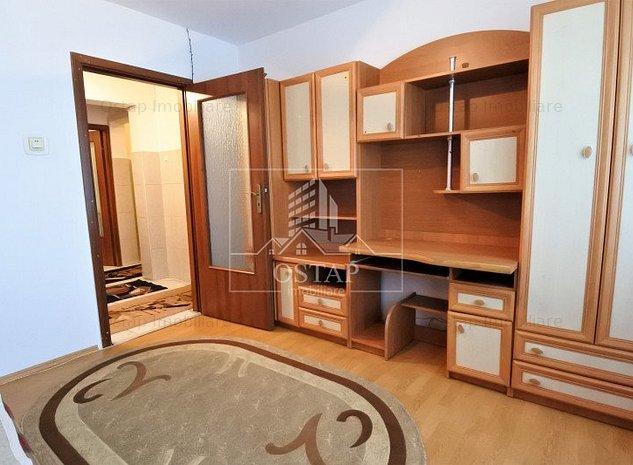 Orizont-Alecu Russo-apartament 3 camere decomandate-mobilat si utilat complet - imaginea 1