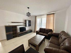 Apartament de închiriat 3 camere, în Dumbrăviţa