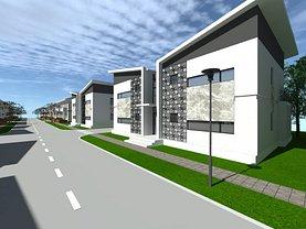 Apartament de vânzare 2 camere, în Ghiroda
