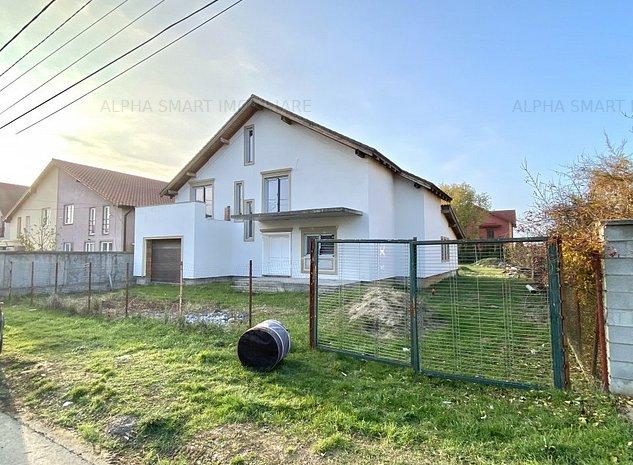 Casa individuala superba in zona rezidentiala  ! Pozitie excelenta - imaginea 1