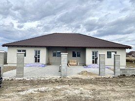 Casa de vânzare 4 camere, în Timişoara, zona Lugojului