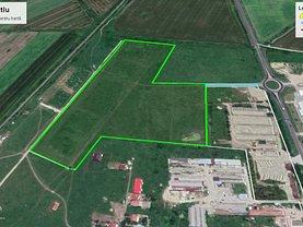 Teren constructii de vânzare, în Timişoara, zona Nord-Est