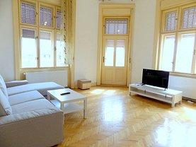 Apartament de închiriat 3 camere, în Timişoara, zona Semicentral