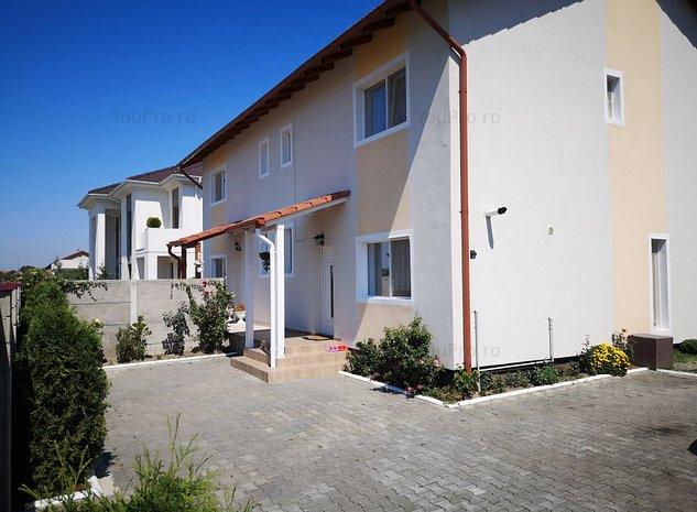 Vila NOUA Move-in-Ready Dumbravita Ultracentral - imaginea 1