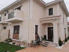 Casa de închiriat 4 camere, în Timişoara, zona Exterior Nord