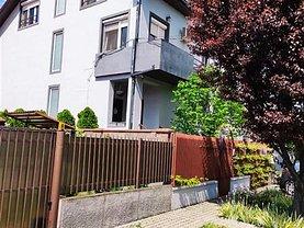 Casa de vânzare 8 camere, în Timisoara, zona Central