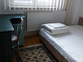 Apartament de închiriat 4 camere, în Brasov, zona Judetean