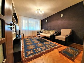 Apartament de închiriat 2 camere, în Constanţa, zona Delfinariu