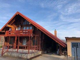 Casa de vânzare 4 camere, în Aleşd