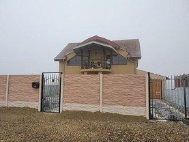 Casa de vânzare 4 camere, în Gepiu