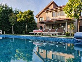 Casa de vânzare 4 camere, în Oradea, zona Calea Aradului