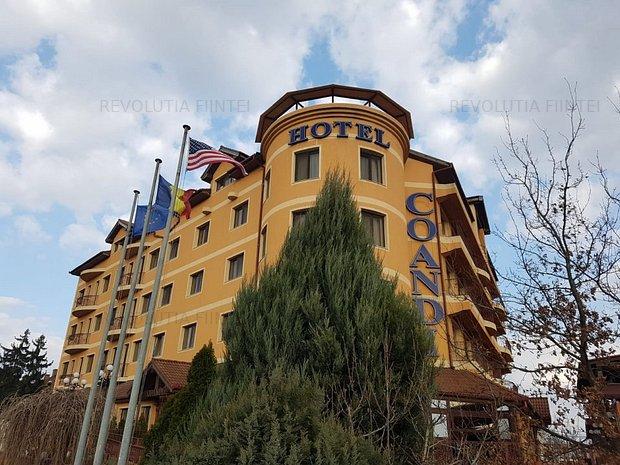 Complex hotelier la cheie - imaginea 1