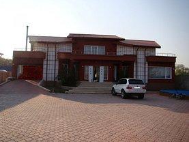 Casa de vânzare 6 camere, în Jilava