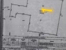 Teren constructii de vânzare, în Adunatii-Copaceni