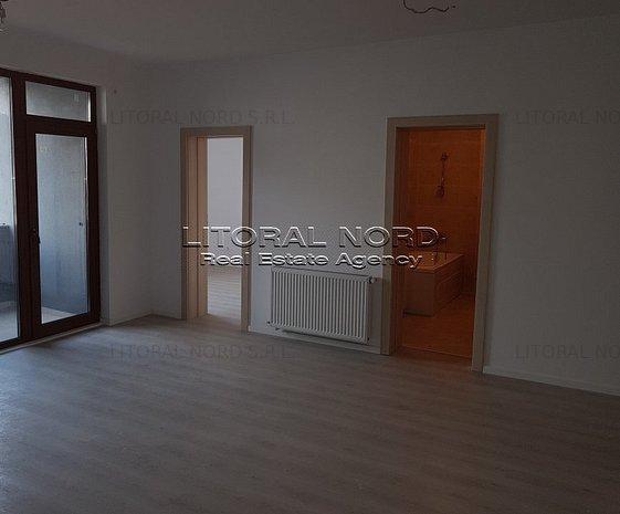 COMISION 0% - Tomis Nord - bloc nou, ap. 2 camere,etaj 1,centrala gaze,la cheie - imaginea 1