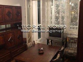 Apartament de vânzare 2 camere, în Constanţa, zona Tomis II