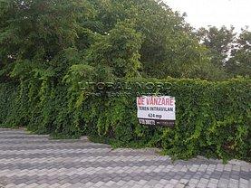 Teren constructii de vânzare, în Costineşti, zona Central