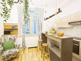 Apartament de închiriat 2 camere, în Bucuresti, zona Magheru