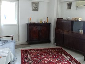 Apartament de închiriat 3 camere, în Bucureşti, zona Iancului