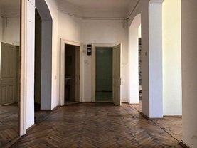Casa de vânzare 10 camere, în Bucuresti, zona Stirbei Voda