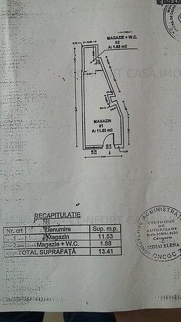Kogalniceanu - Stradal - imaginea 1