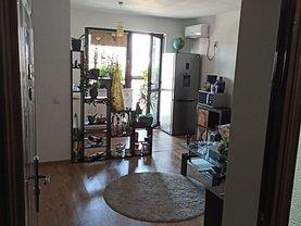 Apartament de închiriat 2 camere, în Popeşti-Leordeni, zona Sud