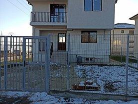 Casa de vânzare 4 camere, în Copăceni
