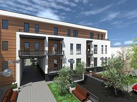 Apartament de vânzare 2 camere, în Târgu Mureş, zona Gara Mica