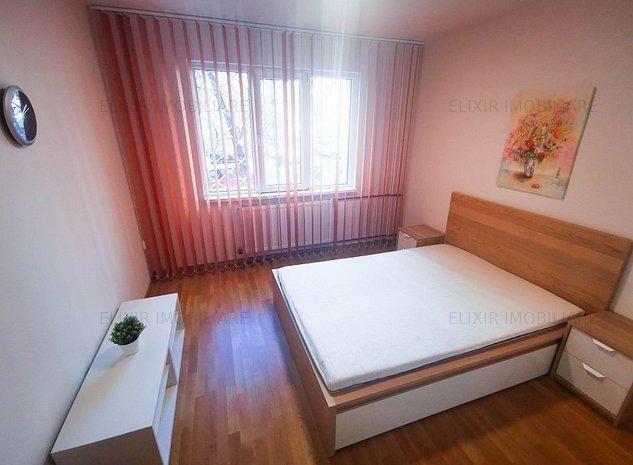 Apartament MODERN 2 camere de inchiriat Titan 3 min metrou Nicolae Grigorescu - imaginea 1