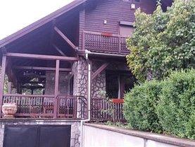 Casa de vânzare 5 camere, în Busteni, zona Central