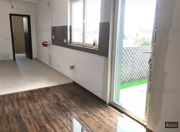 BRANCOVEANU - Apartament 2 camere 63mp FINALIZAT/Acte GATA - imaginea 1